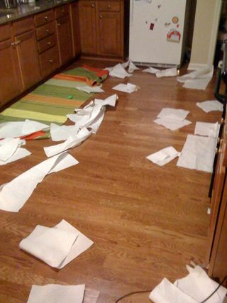 Kitchenpapertowels